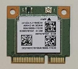 ASUS E402S wifi Wireless Card P/N WCBN611LH-AD Tested Good