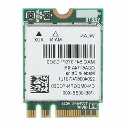 High Speed Wireless BT 4.1 802.11AC Network Wifi Card for AS