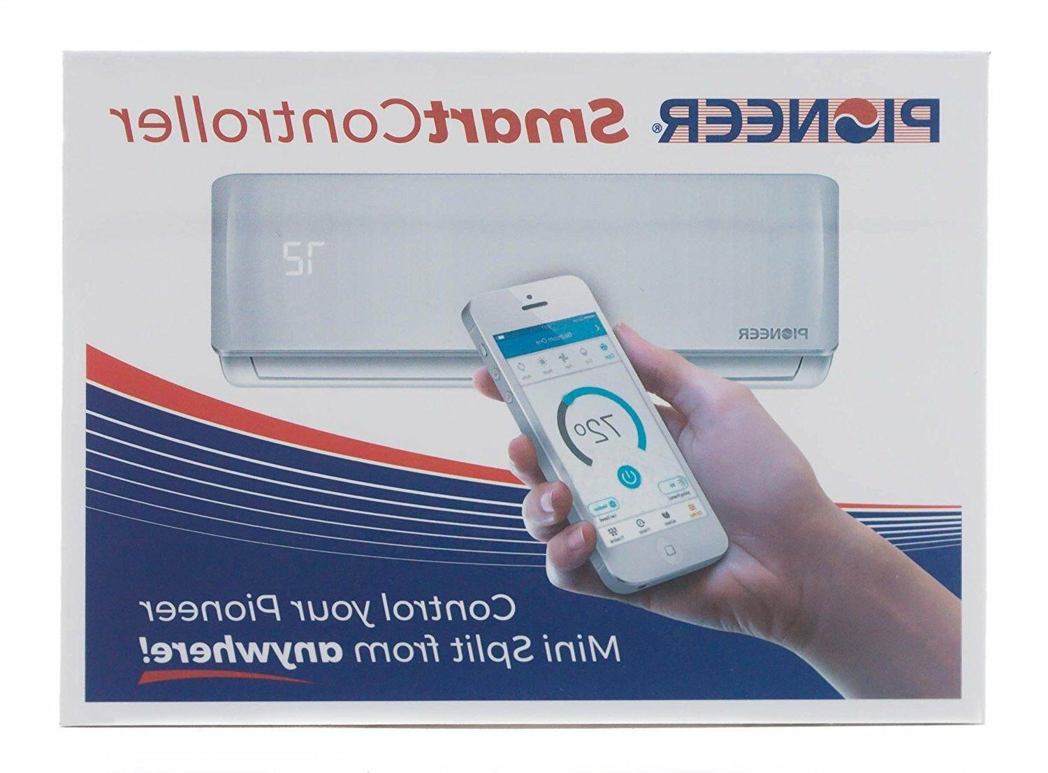 wireless internet access card for wys ductless