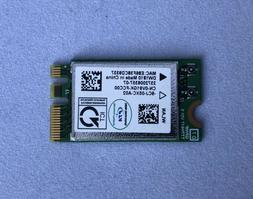 Qualcomm Dell Wireless DW1810 dual band wifi card half mini