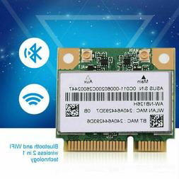 WIFI Card Wireless Card Bluetooth 2.4GHz for DELL/Asus/Toshi